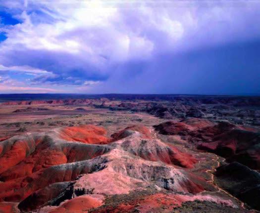 File:Painted desert-storm.jpg