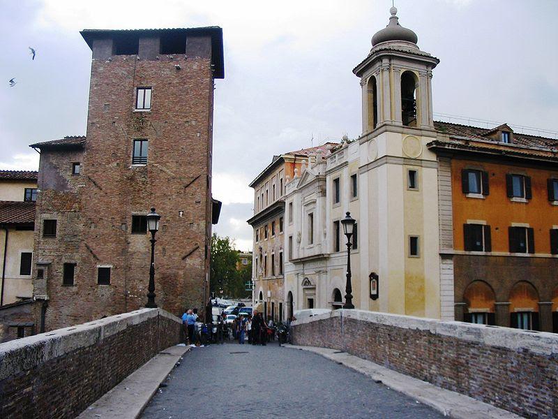 File:Roma - Torre e campanile calabita.JPG