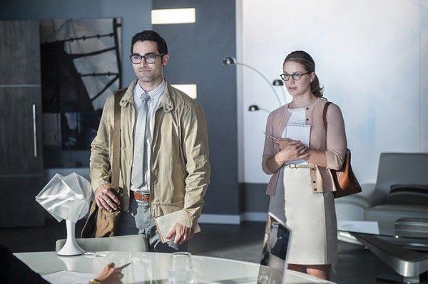 supergirl-season-2-tyler-hoechlin-melissa-benoist-3