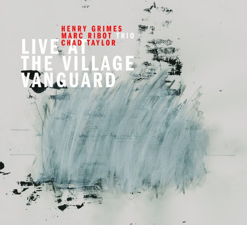 Marc Ribot - Live at the Village Vanguard cover