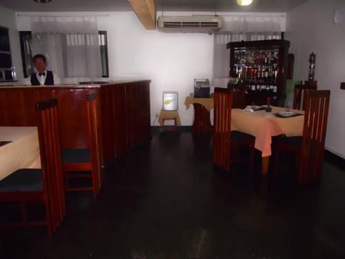 Hotel Manaós Discount