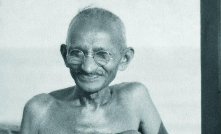 10 Extranas Intimidades Sexuales De Mahatma Gandhi De10