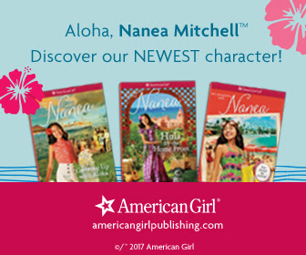 Aloha, Nanea Mitchell™ Discover our NEWEST Character!