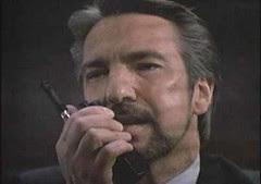 Alan Rickman as Hans