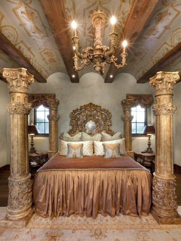 Schlafzimmer Ideen Farbgestaltung   Raumgestaltung ...