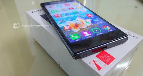 Lenovo P70 User Guide Manual Tips Tricks Download