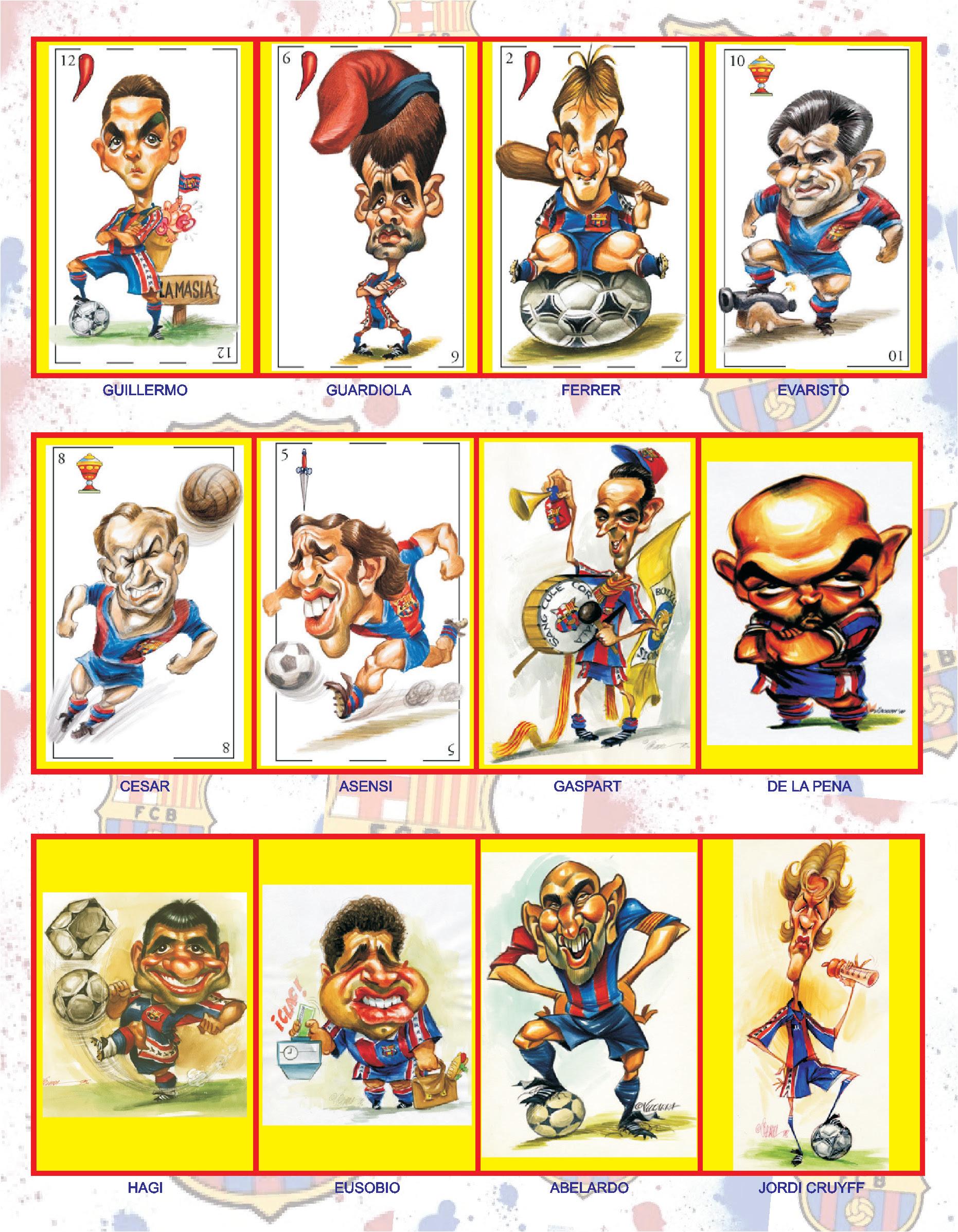 32 Gambar Karikatur Pemain Bola Indonesia