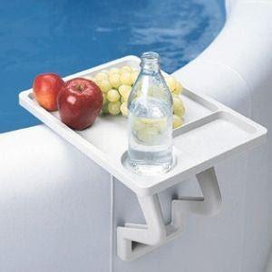 Aqua Tray Spa Side Table H2o Outlet