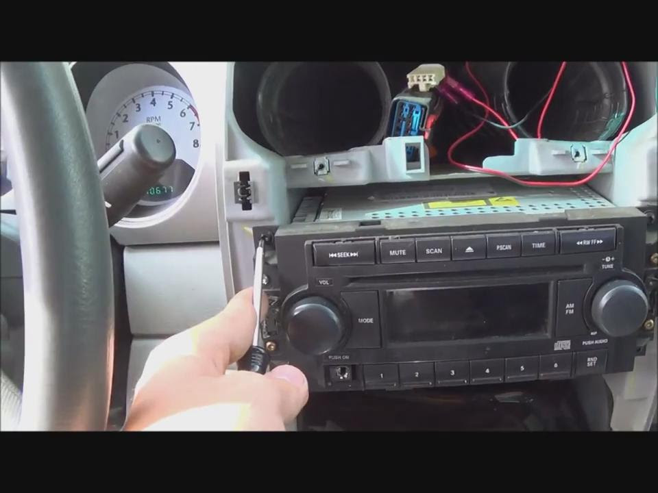 Pt Cruiser Radio Wiring Bege Wiring Diagram