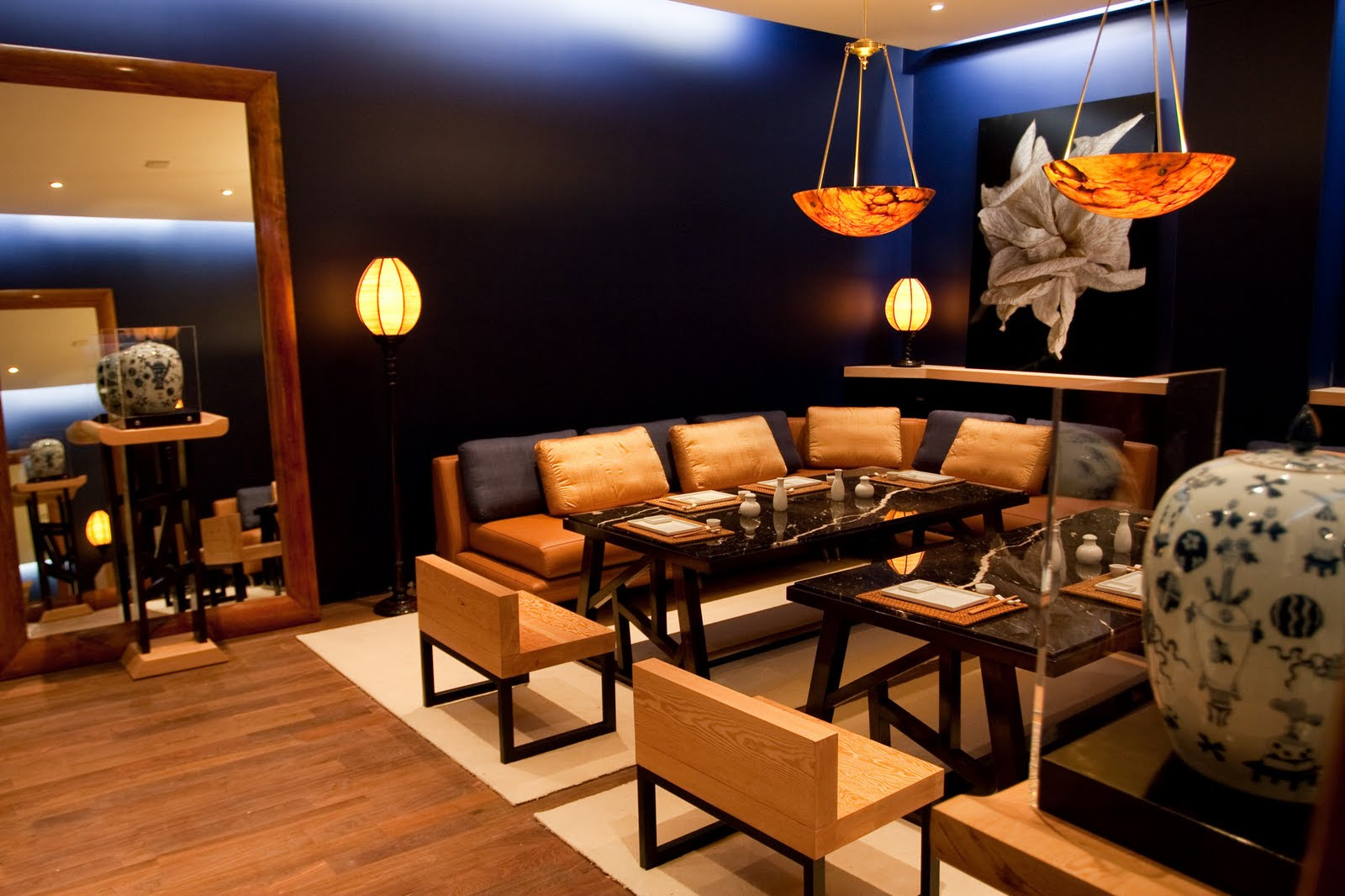 Casa foa 2009 espacio n 20 comedor claudia y marina for Decoracion casa foa