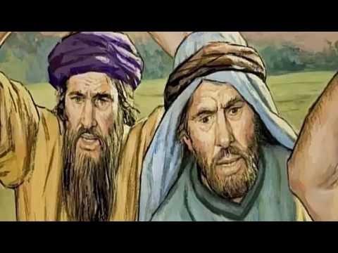 TV AVARÉ - ESPECIAL - A HISTÓRIA DOS CRISTÃOS E DA BÍBLIA