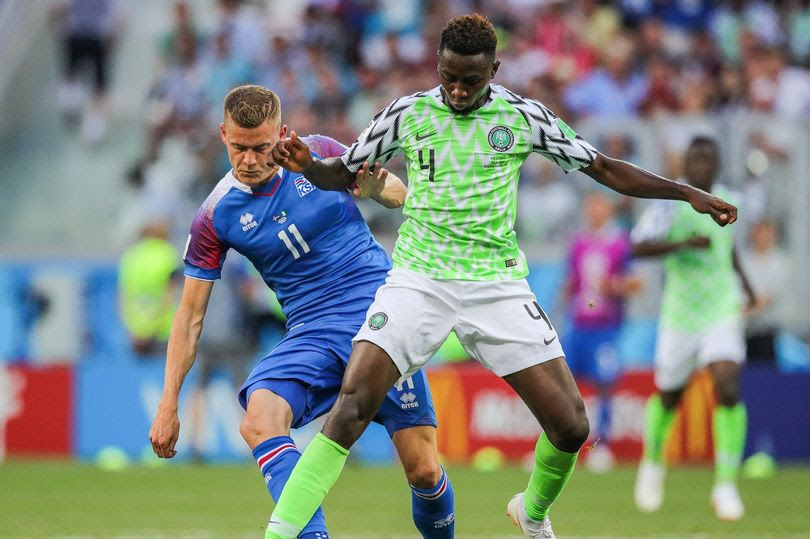 Image result for ndidi against libya