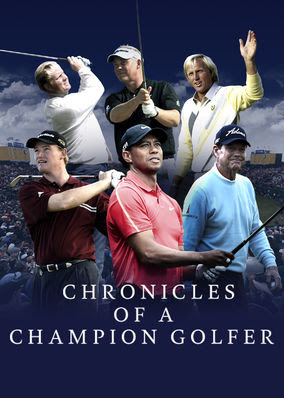 Chronicles of a Champion Golfer - Season 1