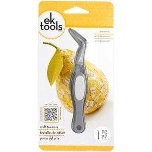 EK Success CRAFT TWEEZERS Precision Tip 54-04000