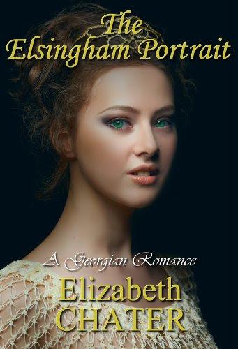 The Elsingham Portrait by Elizabeth Chater