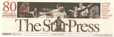 The Star Press (6/19/12)