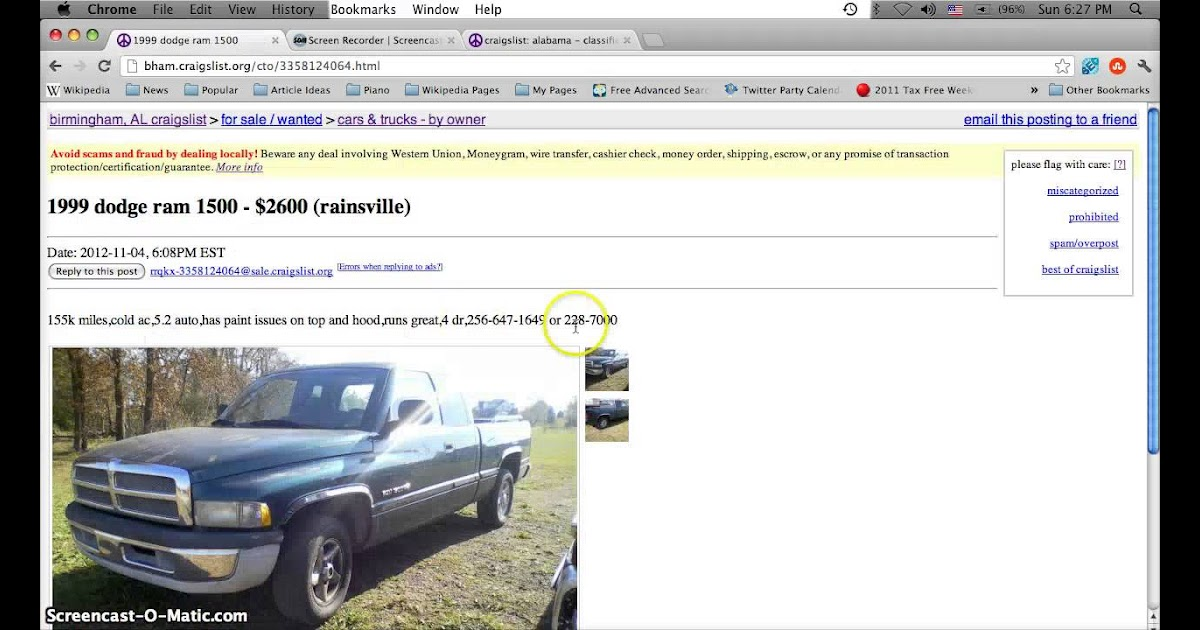 Craigslist Cars And Trucks For Sale By Owner Milwaukee ...