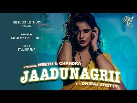Jaadunagri Trailer