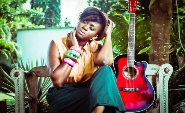 REVEALED: Singer Waje Confesses Why She Is Still Single
