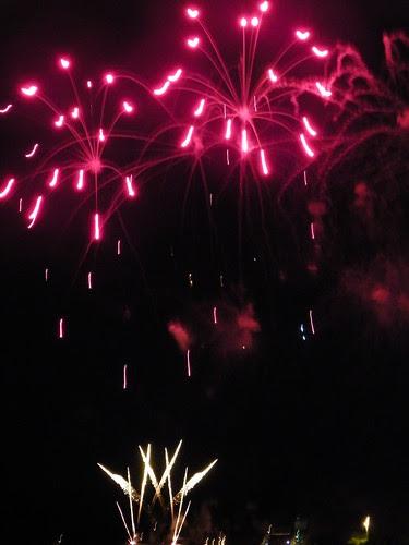 6.14.2009 Chicago Navy Pier Fireworks (17)