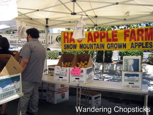 Farmers' Market - Claremont 15