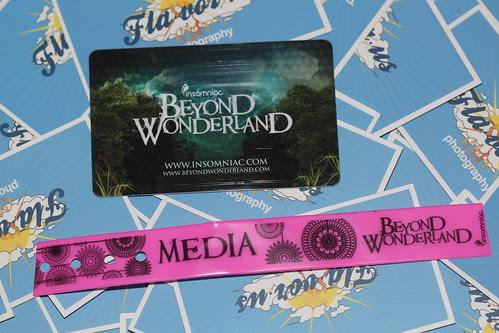 Beyond Wonderland  by Dan Rawe Photography