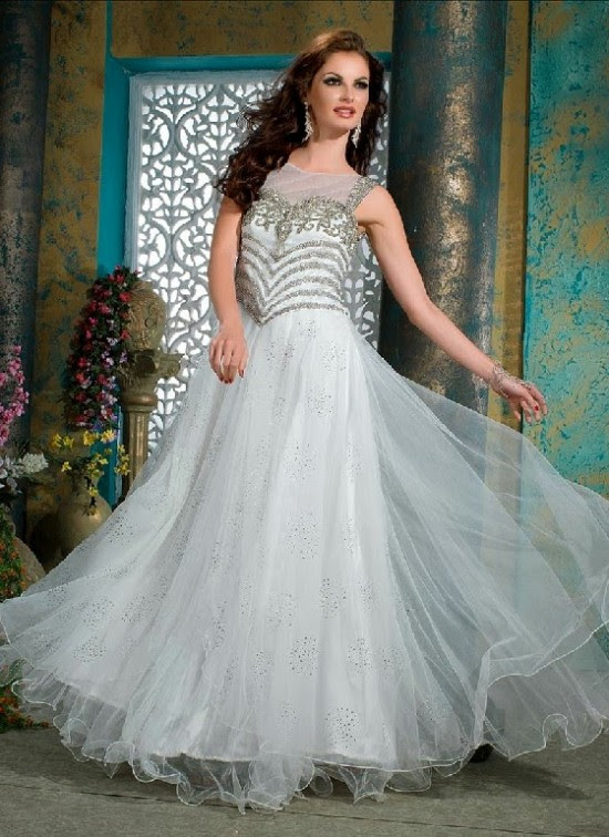 Beautiful-Indian-Brides-Bridal-Gowns-For-Girls-New-Fashion-Dress-2013-2