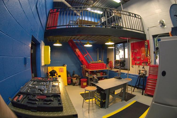 John Snyder Architects Hgtvs Spruce Up Your Firehouse