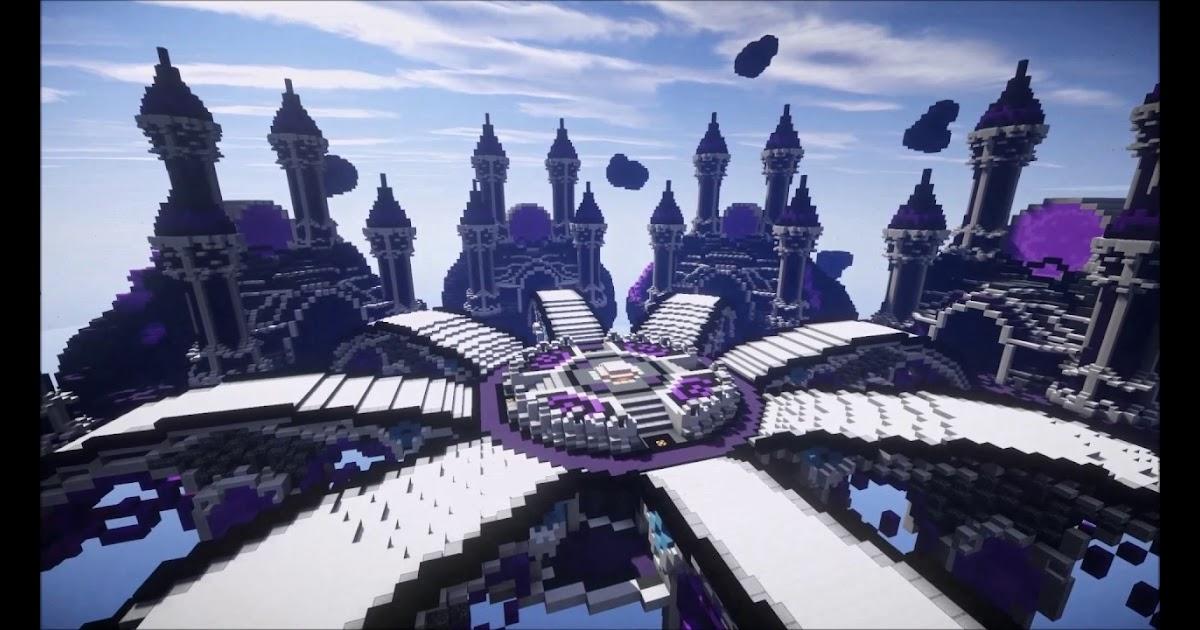 Minecraft Hub Server - Muat Turun e