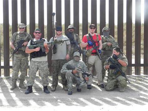 citizen militia  brownsville seeks  push