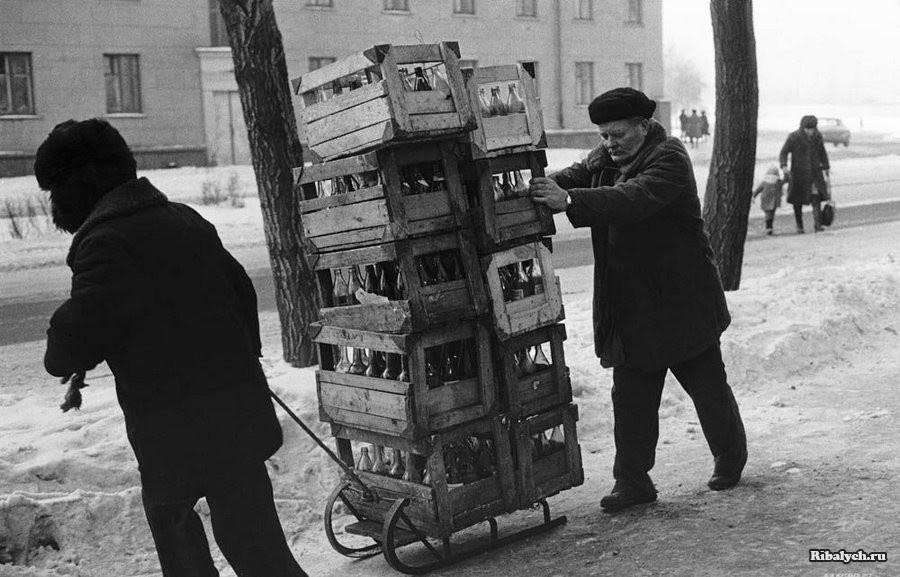 бутылочный бизнес