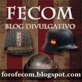 Blog divulgativo FECOM