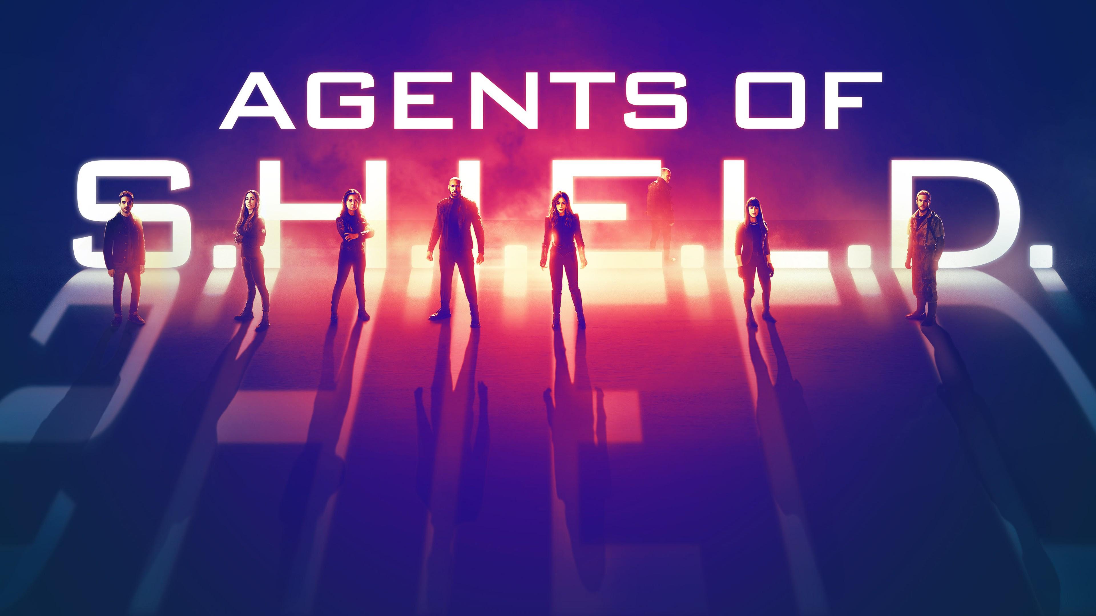Agents Of Shield Season 6 2019 4k Wallpapers Hd Wallpapers