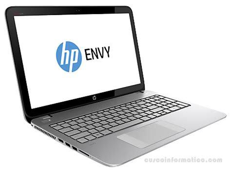 notebook hp envy  qla core