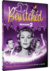 Bewitched - Season 2 (Mill Creek)