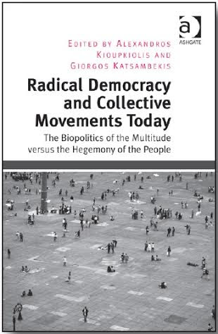 radical democracy ashgate