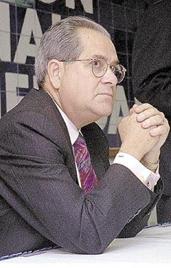 Jorge Más Canosa