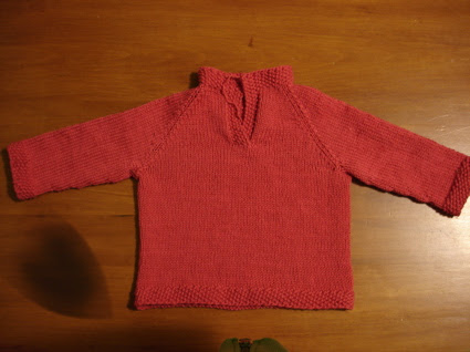 lilli sweater