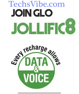 Glo introduced its Jollific8 Tariff Plan (Free 800% Value of all your Recharge)