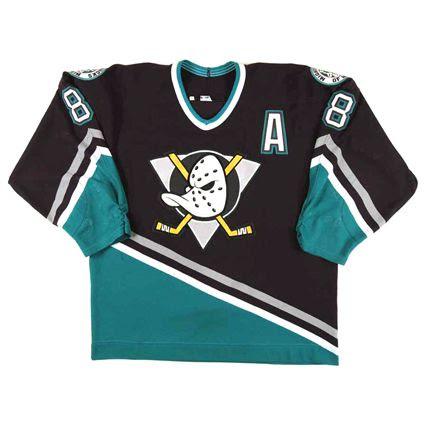 Anaheim Mighty Ducks 2000-01 jersey photo AnaheimMightyDucks2000-01Fjersey.jpg