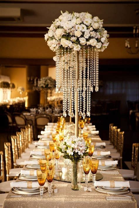 55 best Fabulous Wedding Centerpieces images on Pinterest