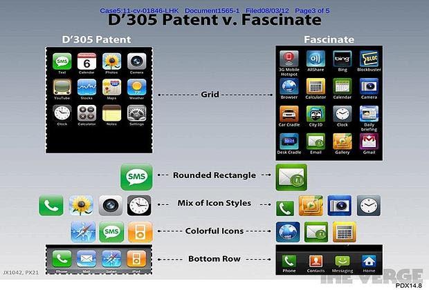Una delle slide contenuta nel manuale (da theverge.com)