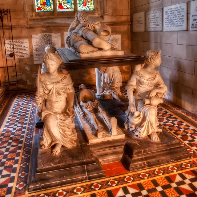 St Mary, South Dalton, Yorkshire