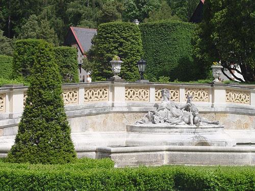 hermes gardens