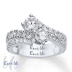 Ever Us Diamond Ring  ?One diamond for your best friend