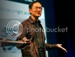 Scott Kim's TED Talk