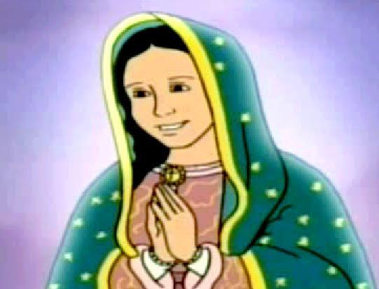 Semana Especial Dedicada A Nuestra Senora De Guadalupe V En