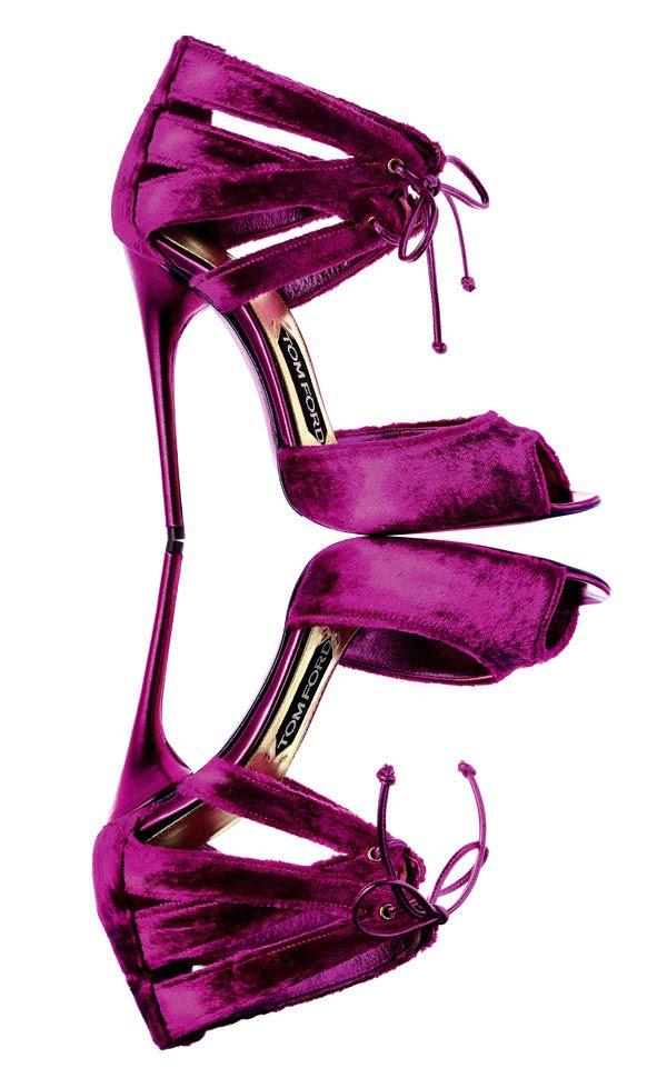 Tom Ford - Purple Rain
