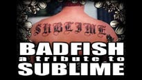 Badfish presale code for early tickets in Orlando