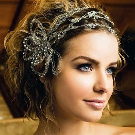 Wedding Hairstyles For Short Hair Women's   Fave HairStyles